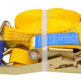 Cordelina bagaje cu clichet 50 mm 12 m VOREL