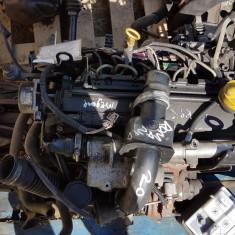 Vand/dezmembrez motor VW 1.9 tdi si renault 1.5 dci - Dezmembrari Renault
