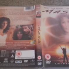 MASK - DVD [C] - Film drama, Engleza