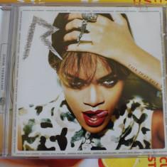 Cd original Rihanna - Talk Talk Talk (editia pentru Romania) - Muzica Pop universal records
