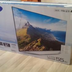 Tv Samsung 3D nou UE55H7000SL 140cm - Televizor LED Samsung, 139 cm, Full HD, Smart TV