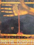 Spiritul dreptei -Razvan Codrescu