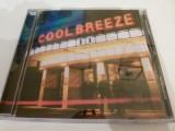 Cool Breeze - cd