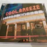 Cool Breeze - cd - Muzica Chillout Altele