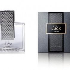 Parfum Avon Luck de barbati*75ml*sigilat - Parfum barbati Avon, Apa de toaleta