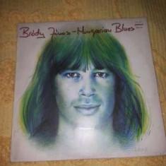Brody Janos Hungarian blues- Pepita 1980 Hungary vinil vinyl - Muzica Blues Altele