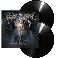 Cradle of Filth - Cryptoriana ( 2 VINYL ) - Muzica Rock