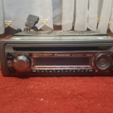Casetofon CD MP3 Auto Panasonic CQ-C1321N CD / MP3 4 x 45 watts - CD Player MP3 auto