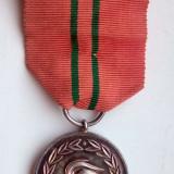 Medalia MEritul Cultural. R.S.R.