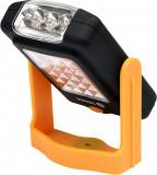 Lampa portabila cu magnet 20 de leduri VOREL
