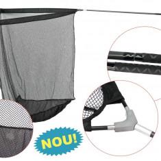 Minciog crap #5 Baracuda model nou 2017 - Deschidere: 1m - Minciog Pescuit
