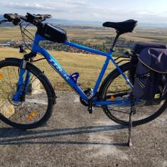 Bicicleta Trek, Hidraulic, 2016, 28