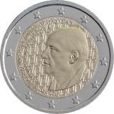 Grecia moneda comemorativa 2 euro 2016 - Dimitri Mitropoulos- UNC, Europa