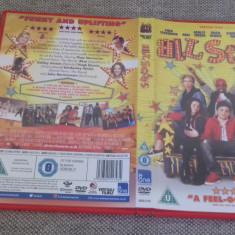 All Stars (2013) - DVD [B] - Film comedie, Engleza