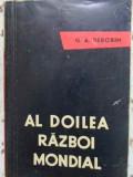Al Doilea Razboi Mondial Studiu Militar-politic - G.a. Deborin ,402390