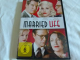 Married Life - dvd, Engleza