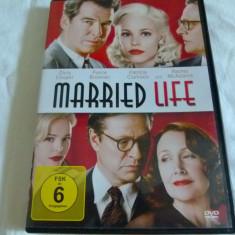 Married Life - dvd - Film drama Altele, Engleza