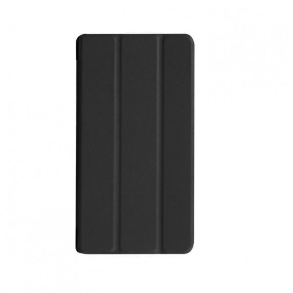 Husa flip cover pentru Lenovo Tab 3 TB3-850F 8.0, negru foto mare