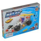 Set constructii metalice - Masina de curse - Set de constructie