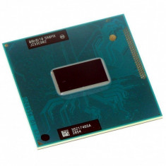 Procesor Laptop Intel i5-3320M 2600Mhz-3300Mhz Turbo/3M Cache/QuadCore