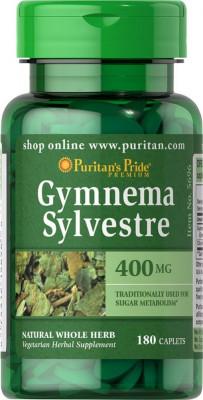 Gymnema Sylvestre-Diabet foto