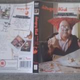 Angry Kid - Season 2 - 25 Ep - DVD [B] - Film serial, Comedie, Engleza