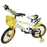 Bicicleta 16 Nice - Bicicleta copii