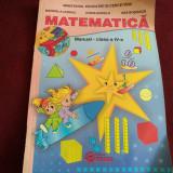 MATEMATICĂ CLASA A IV-A - MARINELA CHIRIAC, DOINA BURȚILĂ, ANA BOȘOAGĂ - Carte Matematica