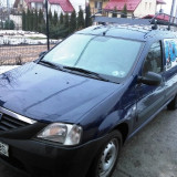 DACIA LOGAN VAN, An Fabricatie: 2007, Motorina/Diesel, 190000 km, 1500 cmc