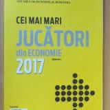 Cei mai mari jucatori din economie 2017 - supliment Ziarul Financiar
