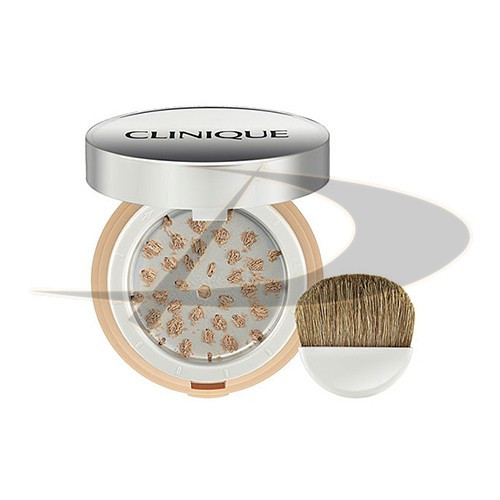 Pudra Clinique superbalanced powder makeup 03 natural 18g foto mare