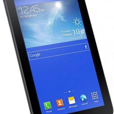 Galaxy Tab 3 Lite T111, 8GB, 3G, Neagra - Tableta Samsung Galaxy Tab 3 7 inci, Wi-Fi + 3G