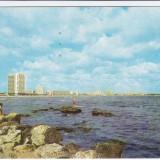 CARTE POSTALA, MAMAIA, 1968 - Carte Postala Dobrogea dupa 1918, Circulata, Fotografie