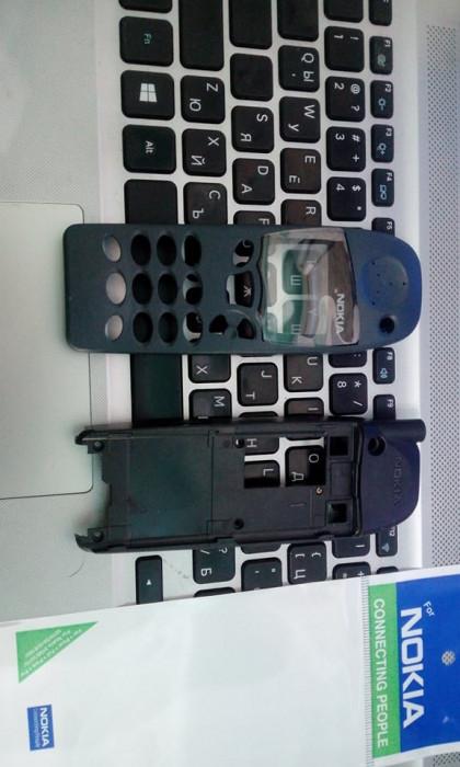 Vand carcasa completa si originala pt Nokia 5110 !!! foto mare