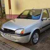 Ford fiesta, An Fabricatie: 2001, Benzina, 172809 km, 1242 cmc