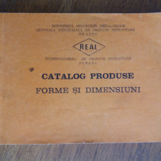 Catalog de produse refractare Pleasa / R2P4S
