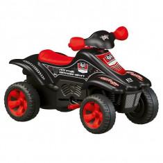 ATV cu pedale - Dolu