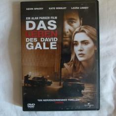 Das leben des David Dale - dvd - Film drama Altele, Engleza