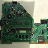 Placa de baza defecta cu interventii. Asus x550 ASUS X550L - Placa de baza laptop