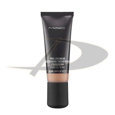 MAC Pro Longwear Nourishing Waterproof Fond de Ten foto