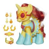 My little pony - Sunset Shimmer Fashion style B0360 Hasbro