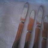 5 CUTITE MADE IN SWEDEN. - Cutit bucatarie