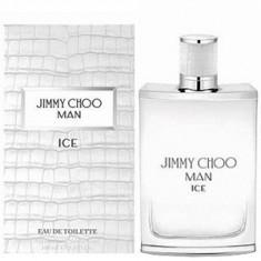 Jimmy Choo Jimmy Choo Man Ice EDT 50 ml pentru barbati - Parfum barbati Jimmy Choo, Apa de toaleta