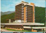 CPI (B8982) CARTE POSTALA - CACIULATA, HOTEL CACIULATA