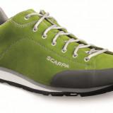 Pantofi Scarpa Margarita, Lime, mărimea 47 - Incaltaminte outdoor