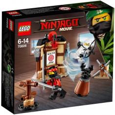 LEGO® Ninjago, Antrenament Spinjitzu 70606