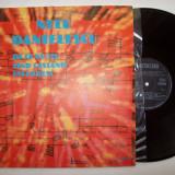 Disc vinil NELU DANIELESCU - De ce nu vii cand castanii infloresc ST - EDE 01837 - Muzica Pop