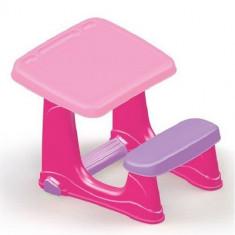 Birou copii Smart roz - Dolu