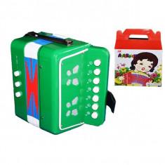 Acordeon pentru copii - Instrumente muzicale copii