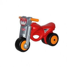Motoreta Coloma Rosie
